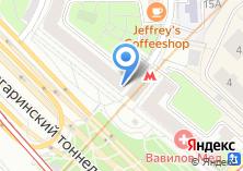 Компания «Солнечный Дом» на карте