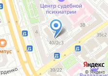Компания «Mnogopoezdok» на карте