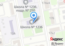 Компания «Детская музыкальная школа №66» на карте