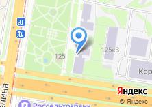 Компания «Тульский государственный педагогический университет им. Л.Н. Толстого» на карте