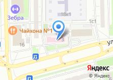 Компания «Детская поликлиника №44» на карте
