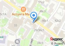 Компания «ФЦСПР» на карте