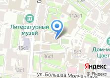 Компания «ЭнергоСтиль Фактор» на карте