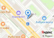 Компания «КБ Союзный» на карте