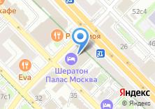 Компания «Пиано-бар» на карте