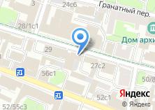 Компания «Клуб 27» на карте