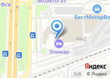 Компания «Авто под Залог» на карте