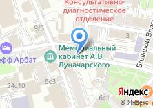 Компания «Союз российских городов» на карте