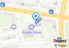 Компания «МАки-тур» на карте