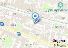 Компания «Шаг» на карте