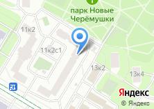 Компания «Ск-Сервис Плюс» на карте