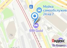 Компания «Миян» на карте