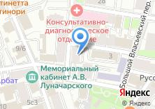 Компания «МЕДИЦИНСКИЕ ТЕХНОЛОГИИ» на карте