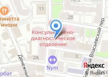 Компания «СЕЙФ777.РФ» на карте