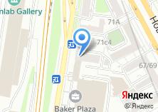 Компания «VipLashes.ru» на карте