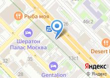 Компания «Trusishki.com» на карте