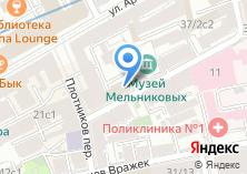 Компания «Отдел МВД России по Центральному административному округу» на карте