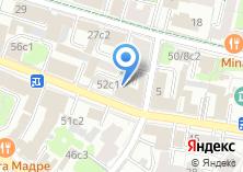 Компания «Высшие литературные курсы им. И.А. Бунина» на карте