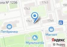 Компания «Детская стоматологическая поликлиника №39» на карте