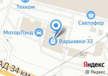 Компания «DveriVtapkah» на карте