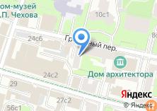 Компания «Долгов и Лоскутов» на карте