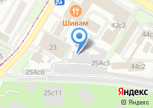 Компания «Pereobuvka» на карте