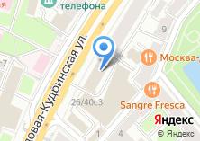 Компания «Свой ЮристЪ» на карте