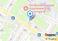 Компания «Общежитие ТГПУ им. Л.Н. Толстого» на карте
