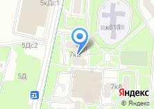Компания «КВАЦ» на карте