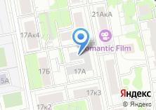 Компания «КУРС-ОТ» на карте
