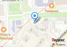 Компания «Магазин мясной продукции на ул. Вавилова» на карте