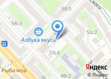 Компания «Московское подворье Валаамского ставропигиального мужского монастыря» на карте
