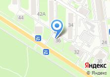 Компания «Юстприватум» на карте