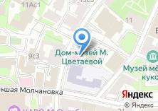 Компания «Женская консультация №7» на карте