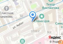 Компания «Московский окружной военный суд» на карте