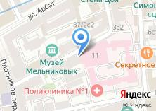 Компания «Частный Дом» на карте