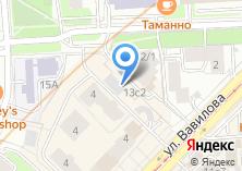 Компания «ПловЦентр» на карте