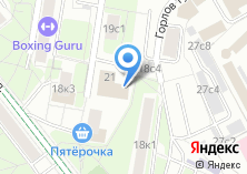 Компания «Qbqvet» на карте