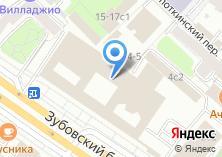 Компания «Life-ru Concierge» на карте