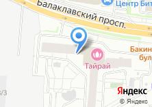 Компания «СУ-155» на карте