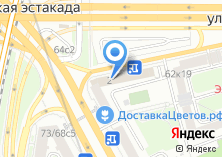 Компания «ЛУКОЙЛ-Инжиниринг» на карте
