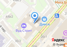 Компания «Игорь Дар» на карте