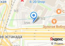 Компания «Sicoffee» на карте