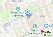 Компания «Городская поликлиника №92» на карте