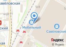 Компания «ForPhone» на карте