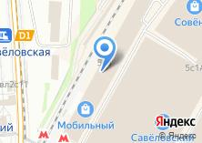 Компания «Граверам» на карте