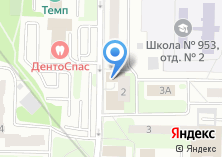 Компания «Арт-Пекарь» на карте