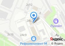 Компания «Вольтаж - ремонт реек» на карте