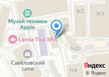 Компания «Раппольд Винтертур» на карте