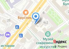 Компания «Независимость» на карте